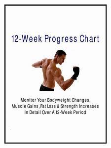 12weekprogresstracker Pdf