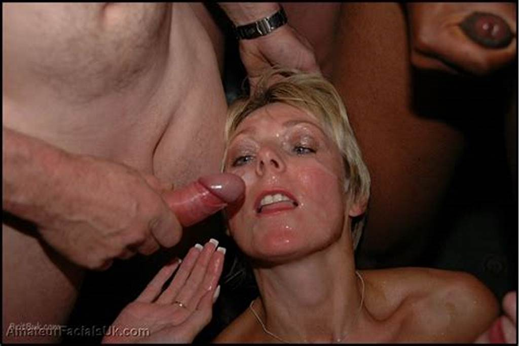 #The #Cum #Is #Flying