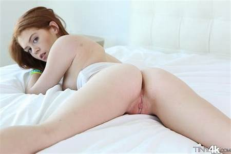 Red Nude White Teens Young Head
