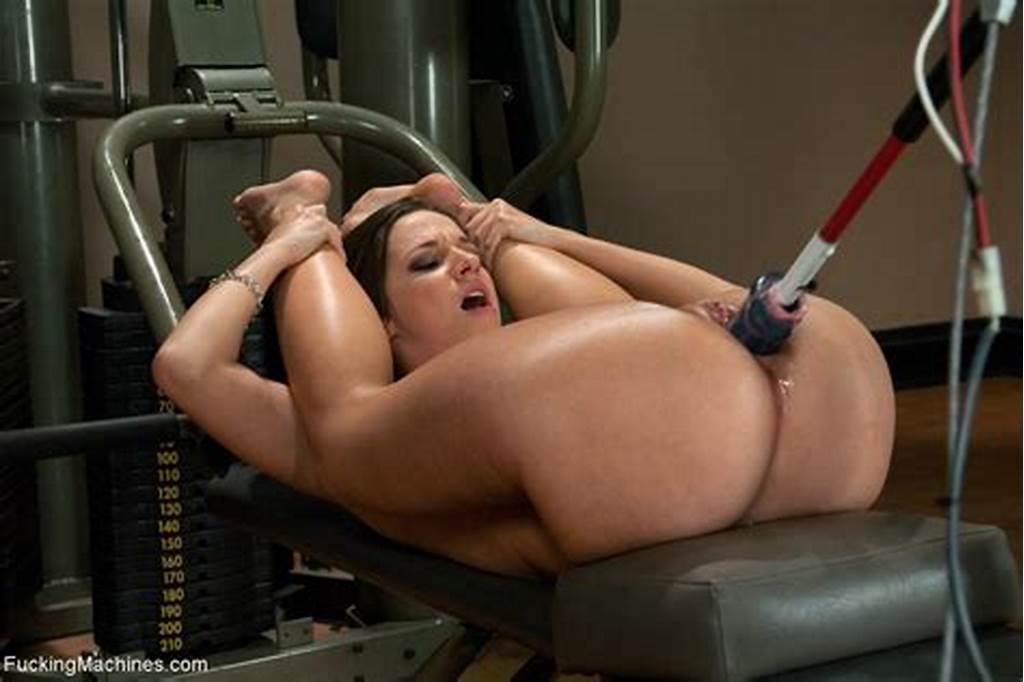 #Ass #Getting #Machine #Pounded #Ass #In #Your #Face, #Ass