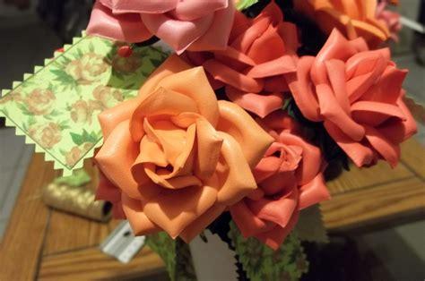 Rosas de Goma Eva Rosas
