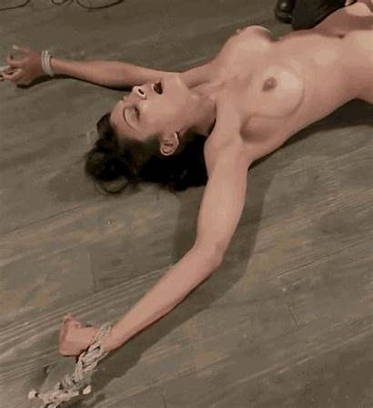 Tied Naked Torture Tortured Female Stripped Being