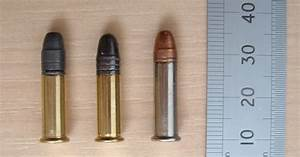 18 Lovely Bullet Size Comparison Chart