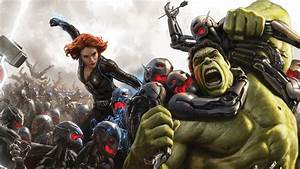 New movies Avengers .Age Of Ultron some best HD Wallpapers ...