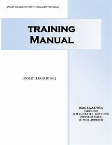 Training Manual