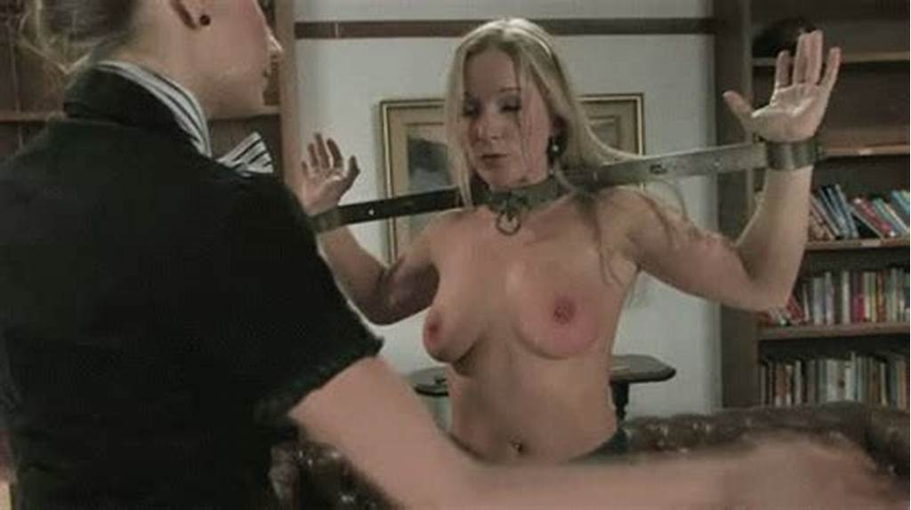 #Tits #Used #As #Punching #Bags