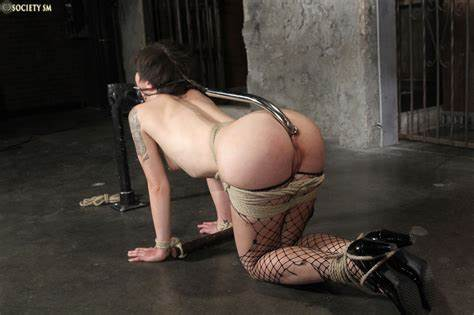 Submission Lesbian Brunettes Fishnet Bondage Humiliation Gash Hook Stepsister