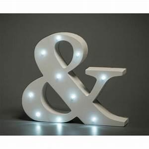 Lampe Mit Buchstaben : buchstaben lampe lights zeichen aus holz mit led lichtern 16 cm hoch von yesbox ~ Watch28wear.com Haus und Dekorationen