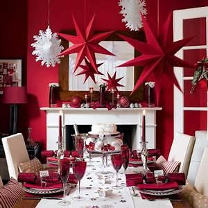 Christmas Decoration Ideas Christmas Table Decorations