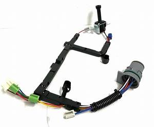 4l60e Transmission Internal Wire Harness 2003