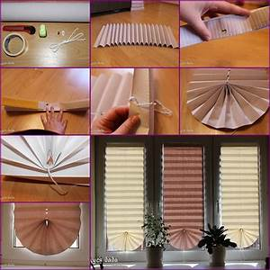 Tie up curtain tutorial pull up curtains how to make for Pull up curtains how to make