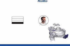 Resmed Respiratory Product Mirage Liberty User Guide