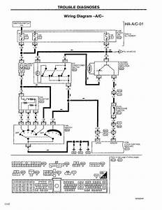 30 2000 Nissan Altima Wiring Diagram