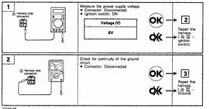 Mitsubishi Ignition Switch Wiring Diagram
