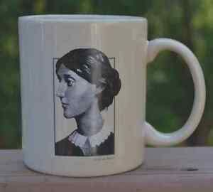 Congratulations to charlie mackesy whose book the boy, the mole, the fox, and the horse has been announced the barnes & noble book of the year! Virginia Woolf Barnes and Noble Coffee Mug Cup Poets and Writers Series | eBay