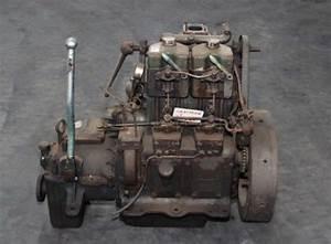 Yanmar Marine Diesel Engine 2t  3t Service Repair Workshop