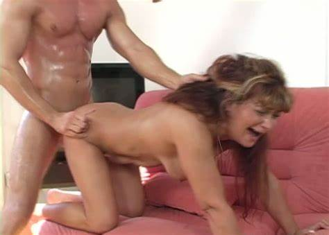 Mother Pounding From Doggystyle Well Figured Babysitter Cous Is Brutally Crack Knee Style