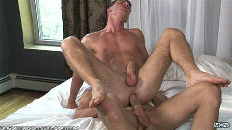 Homosexual People Leads Pounded
