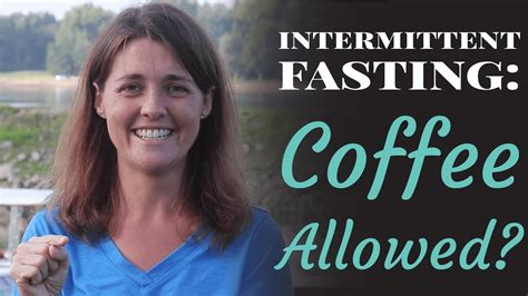 Intermittent fasting(if) is way of eating that restricts when you eat, usually on a daily or weekly schedule. Intermittent Fasting: Can You Have Coffee? - YouTube