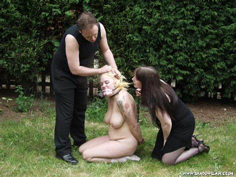 Outdoor Humiliation Porn Clips