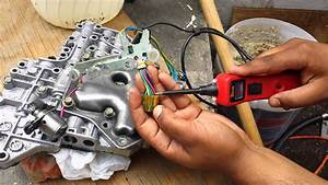 Nissan  Infiniti Transmission Slips   Transmission