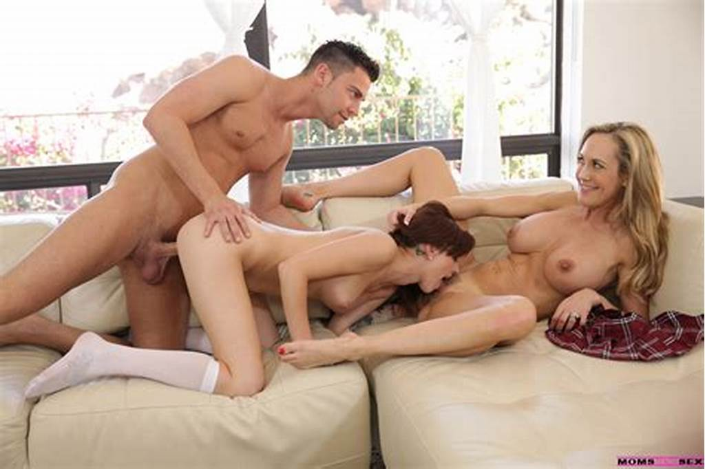 #Kiera #Winters #And #Brandi #Love #Ride #Males #Hard #Dick #And