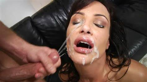 Asshole Deepthroat Cumshot Cum Swallow