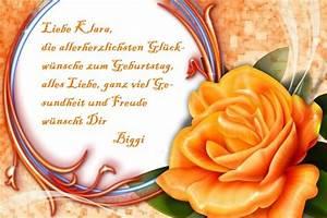 Happy, Birthday, Liebe, Klara