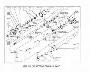 Steering Column Washers