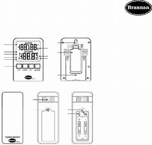 Brannan 12  435  3 Thermometer Instruction Manual Pdf View