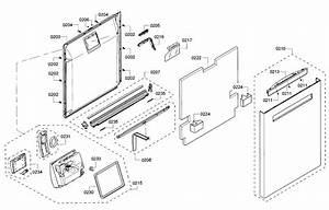 Dishwasher Photo And Guides  Bosch Dishwasher Parts Manual