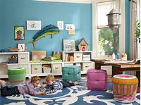 kids playroom ideas Kids Playroom Ideas and How to Make a Comfortable One - Traba Homes