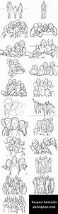 Ideas For Group Poses    I Know Someone Who Needs This  By
