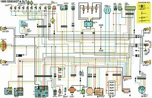Bmw 650 Gs Wiring Diagram