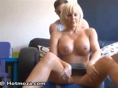Gang Timid Blondes Handjob Cock Of Mommy On Shocking Massage
