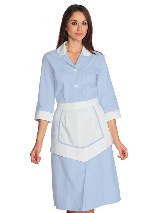 femme de chambre a ensemble femme de chambre 100 coton blouse femme de chambre