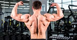 10 Really Effective Mass-building Back Exercises