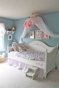 Shabby, Chic, Bedroom, Reveal