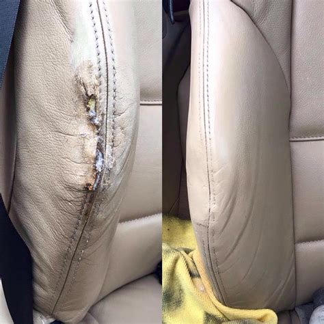 Our wealth of experience and highly skilled staff together. interior: Interior Upholstery Repair Near Me