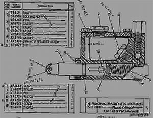 Walbro Carburetor Fuel Shut Off Solenoid Wiring Diagram