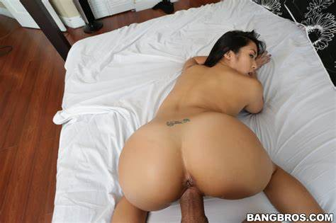 White Colombian Dirty Cunt Getting