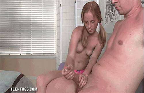 Sweet Cam Friend Enjoy Red Hair Cock Gets