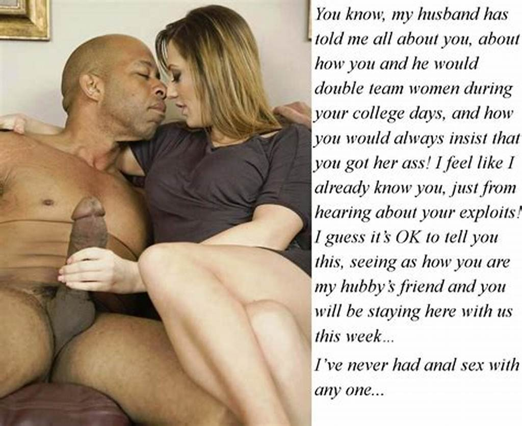 #My #Wife #Wants #To #Fuck #A #Black #Man