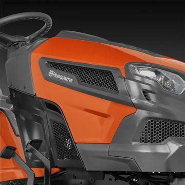 Husqvarna Dārza traktori TC 238T