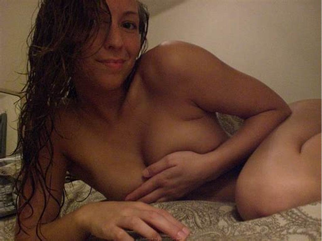 #Long #Hair #Curly #Girlfriend #Teasing #And #Showing #Her #Lovely