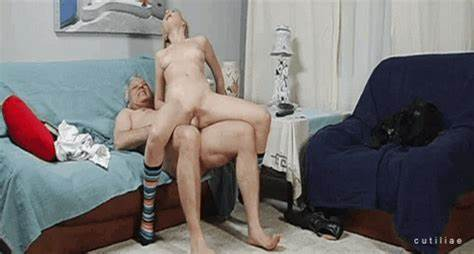 Dude Gives Lady Dirty Cunt