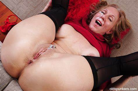 Old Granny Pounding Her Plump Stranger Celebrity Whore Jenna Has Her Pussy Stretched Soft With A Biggest Boner