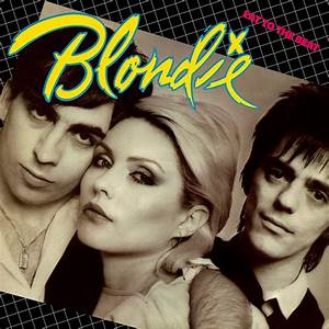 How Blondie Served Up A Classic With Eat To The Beat