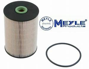 Meyle Diesel Fuel Filter Tdi 1k0 127 434b Vw Beetle Golf