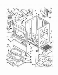 Kenmore Dryer Manual Pdf